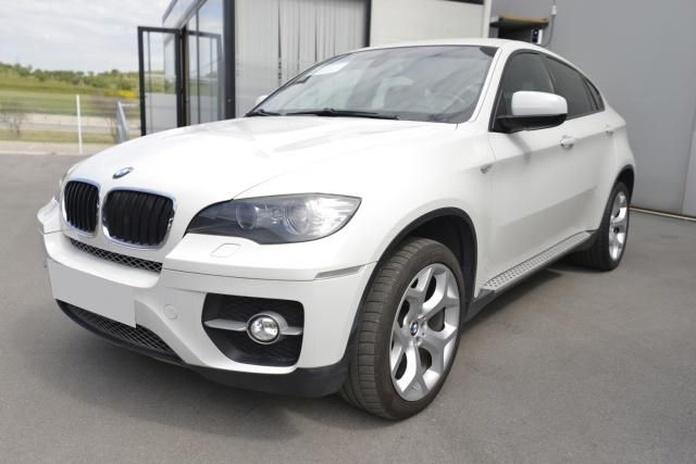 BMW X6 Xdrive30d Eletta: Servicios de AutoSantpedor, S.L.