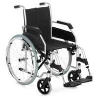 Silla de ruedas autopropulsable ligera Gades 60