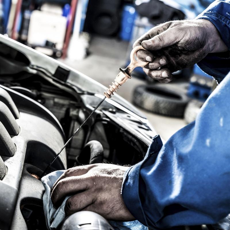 Mecánica Rápida: Servicios de MotorRecanvi