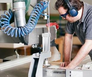 Carpintería metálica de aluminio