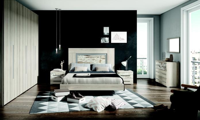 Dormitorios: Servicios de Muebles Vilu