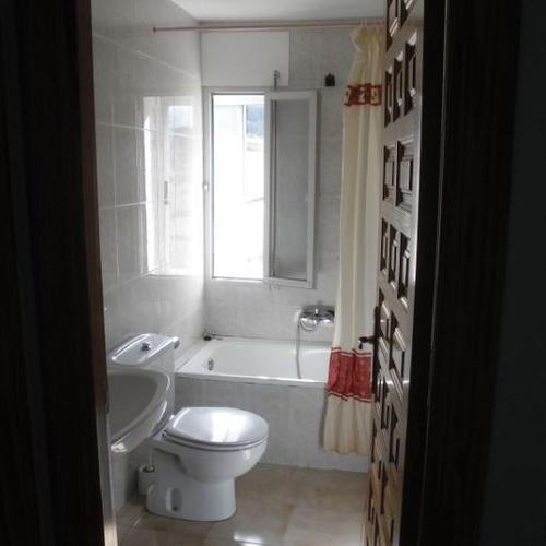 Alojamiento Rural Alto Tajo, habitaciones con baño y televisión