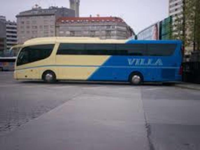 Autocares Asturias
