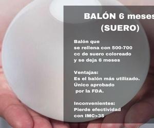 BALÓN INTRAGÁSTRICO