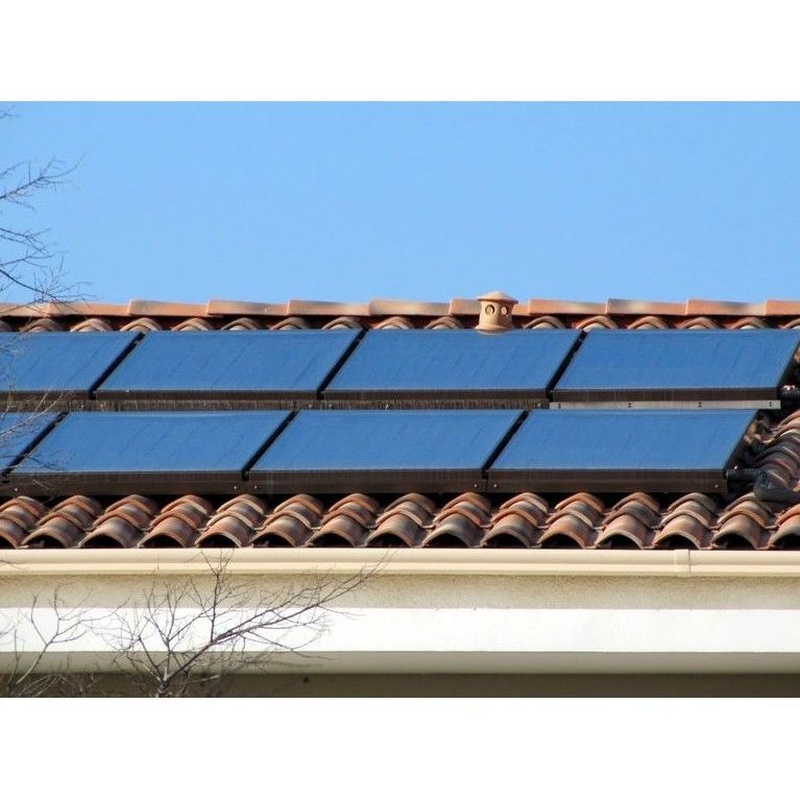 Energía solar: Catálogo de Climalgar