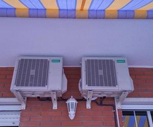 Profesionales en instalación y mantenimiento de aire acondicionado