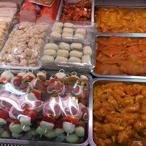 Comida preparada Cadiz