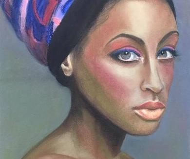Inicios Academia de Dibujo: la figura femenina