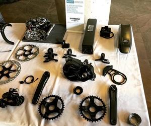 Accesorios, venta y reparación de bicicletas en León