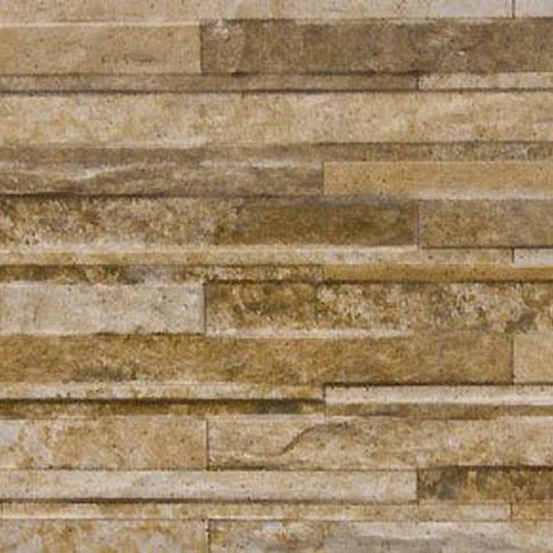 Colocación de fachadas en piedra: Servicios  de Mármoles Zamora
