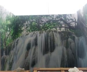 Murales de vinilo de grandes dimensiones