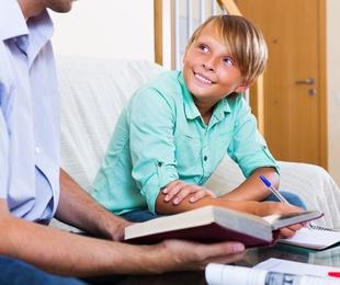 Professors i educadors infantils a domicili