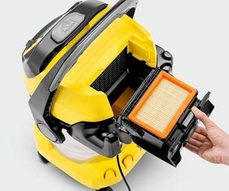 Karcher K7 Full Control: Tienda online de Femaconsur