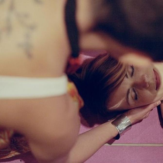 ¿Qué es un masaje erótico y cuáles son sus beneficios?