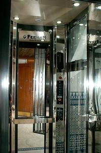 Plataforma vertical Ecolift: Productos de Ferman Elevación