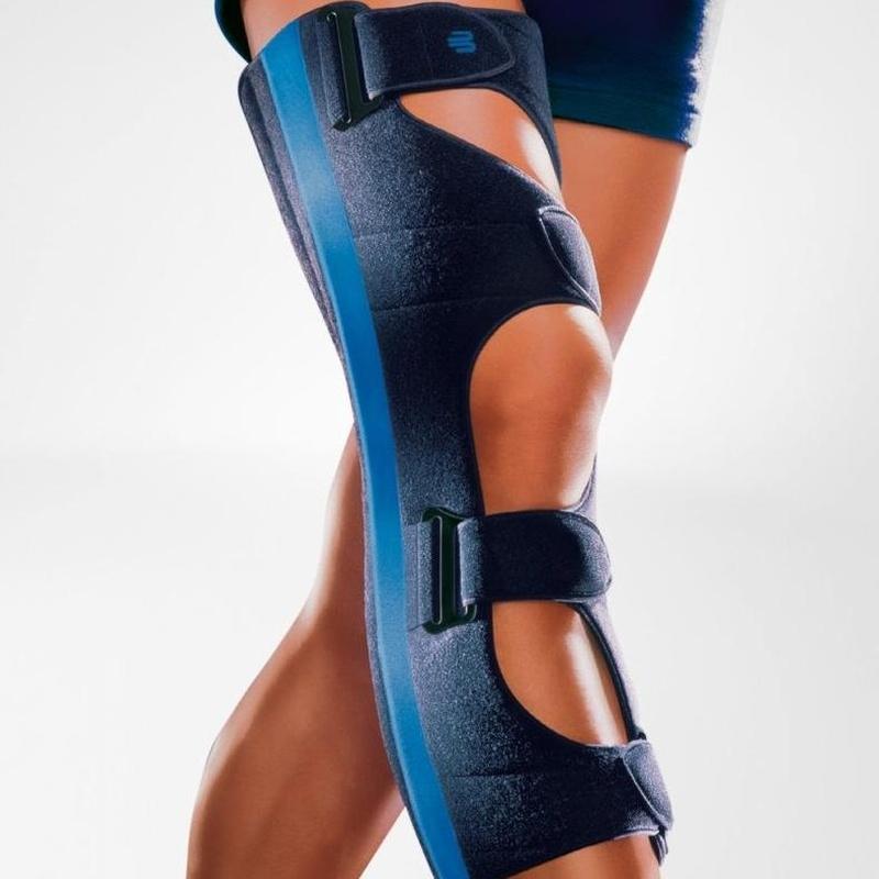 Inmovilizador de rodilla Genuloc: Catálogo de Ortojer