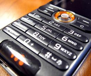 Teléfonos moviles