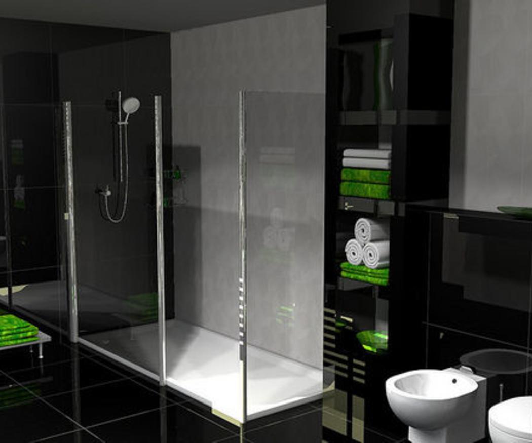 Tipos de azulejos para baño y cocina