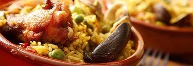 Restaurant Cuina Casola a LLeida