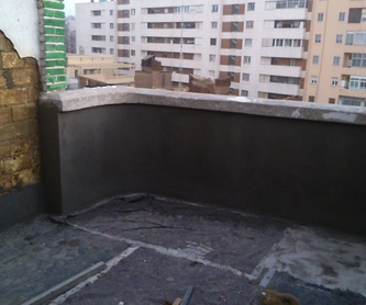 Reforma de cocinas: Servicios of Construcciones Emili