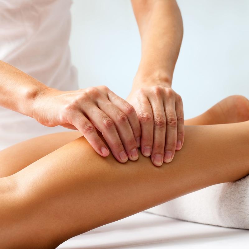 Linfático: Masajes de Vital Massage