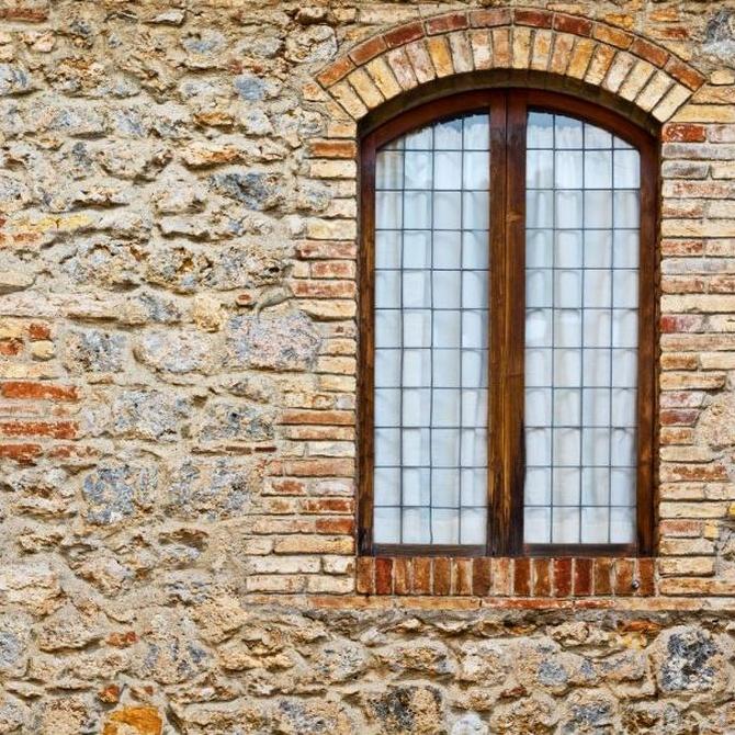 Las primeras ventanas