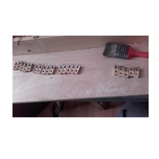 Reparació Sobre les Molles de Repetició en un Yamaha M1J