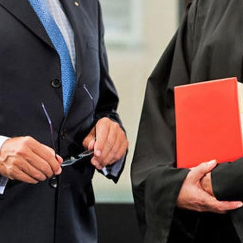 Derecho penal y contencioso administrativo