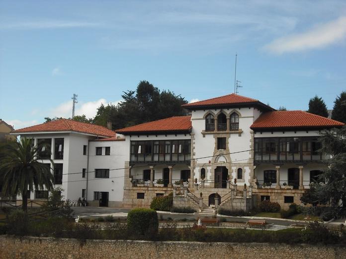 RESIDENCIA DE ANCIANOS ASTURIAS