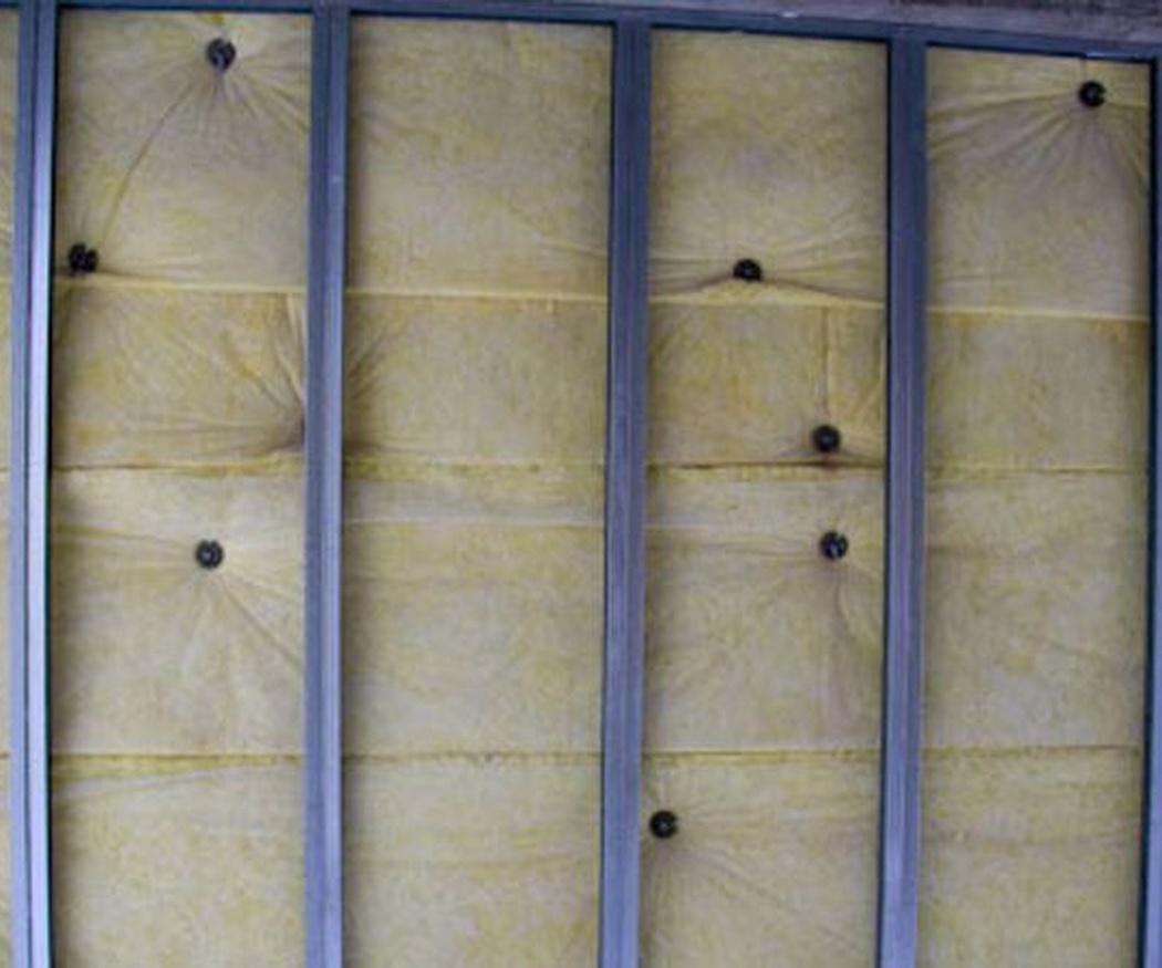 La importancia del aislamiento térmico en la construcción