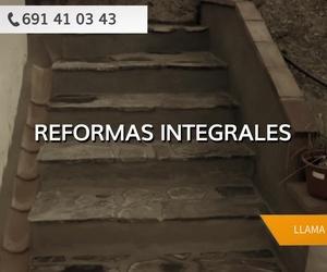 Empresas de reformas integrales en Motril | MVM Construcciones & Reformas