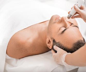 Termoterapia: Tratamientos y dietas de Clínica Rubigar