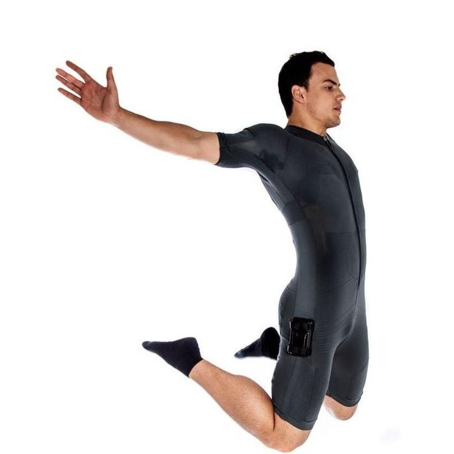 Los usos principales de la estimulación eléctrica muscular