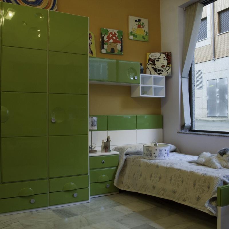 Mueble juvenil: Productos de Muebles Barrientos