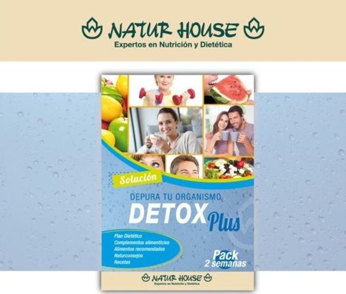 Natur House Alcobendas