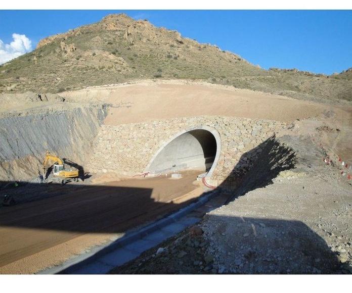 Canalización hidráulica: Servicios de Canastell Urbana