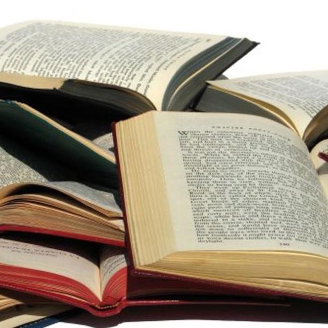 Consejos para embalar y trasladar tus libros