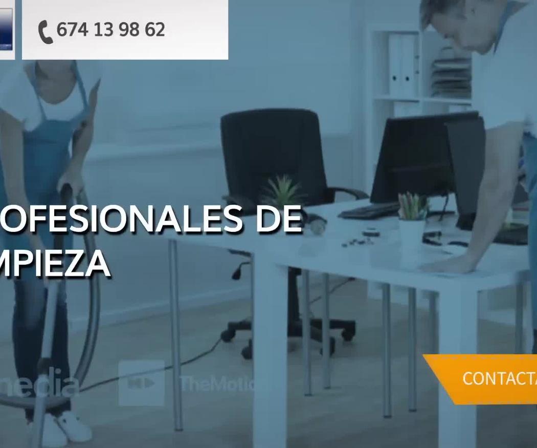 Empresa de limpieza en Las Palmas - H. M. Assignment Services
