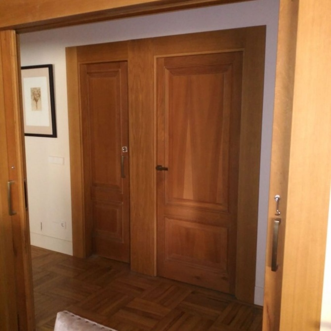 Tipos de madera para diseñar tus muebles