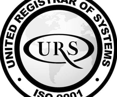 Certificado de Registro ISO