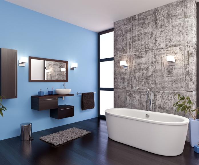 Reforma de baños: Servicios de Raúl Reforma
