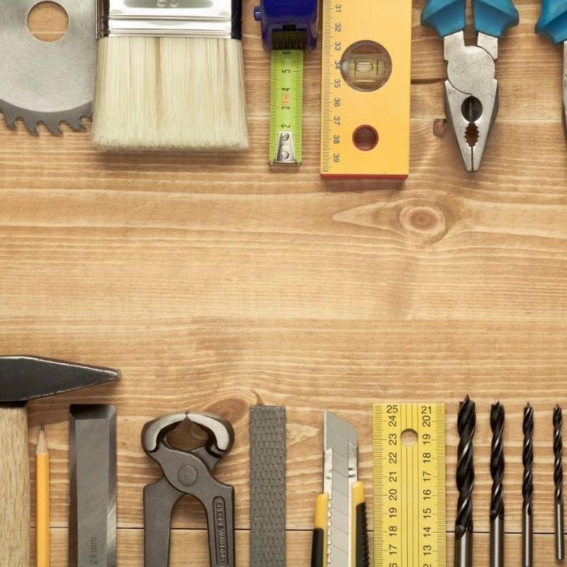 Bricolaje: Productos y servicios de Rafael Espinos