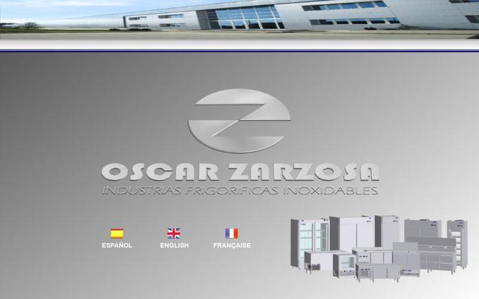 OSCAR ZARZOSA: Catálogo de Durán Frío Industrial, S.L.