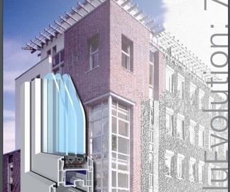 Puertas y ventanas de PVC: Productos y Servicios de Ventanas H.G. Eguren