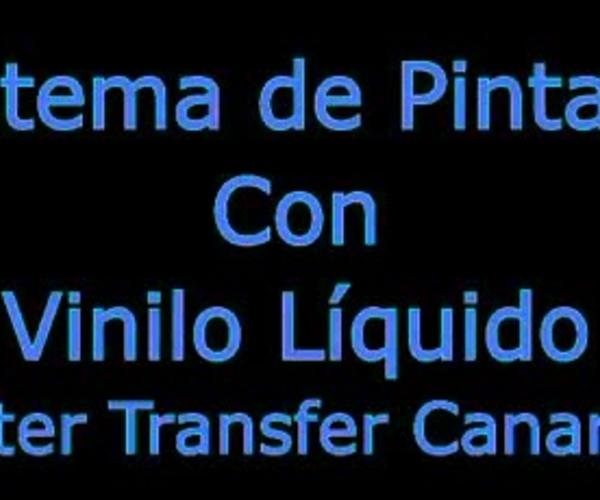 Talleres de chapa y pintura en Santa Cruz de Tenerife | Water Transfer Canarias Tenerife
