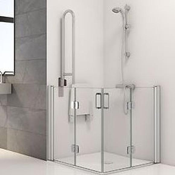 PMR. Serie PMR Asistencial: Catálogo de LMC Glass