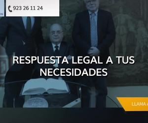 Abogados penal en Salamanca | Lis Abogados