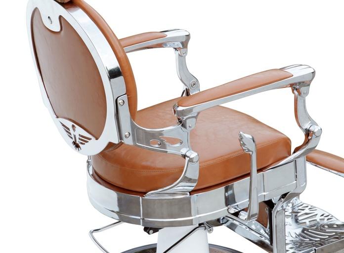Sillones de barbero: Mobiliario de Peluquería de Mobiliario de Peluquería Tanit