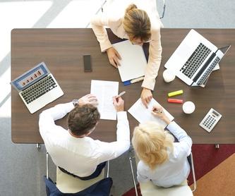 Planificación Fiscal: Servicios de Finanser Asesores