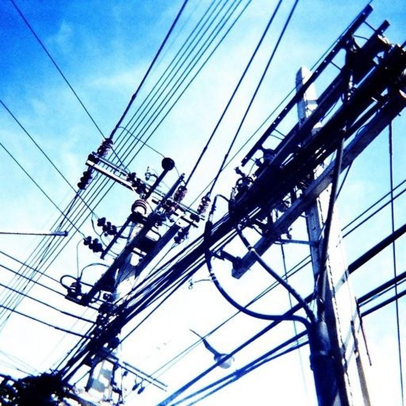 Electricidad: Servicios de Antenavisión